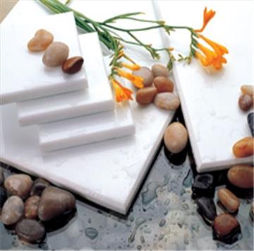 白色微晶石板3