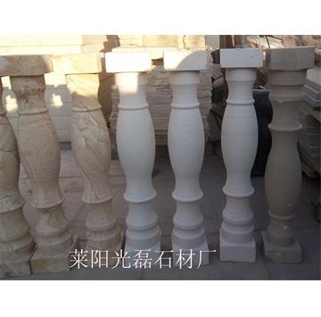 批量供应各种石材花瓶、花瓶柱等异型产品。自有红外线切机、仿形机、立式切机、双头磨机、荔枝机、喷砂机等设备。可加工各种异型产品,接受来图加工、来料加工、来样加工等各类板面及异型加工。欢迎有意者来电洽谈: 电话:0535-7508396 / 13706457474 传真:0535-7508728 qq:1057423066 网址:www.guanglei-stone.com