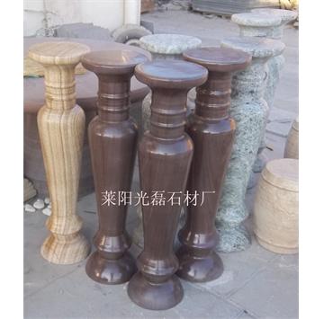 批量生产紫木纹、黄木纹砂岩柱子,尺寸及样式可定制。自有红外线切机、仿形机、立式切机、双头磨机、荔枝机、喷砂机等设备。可加工各种异型产品,接受来图加工、来料加工、来样加工等各类板面及异型加工。欢迎有意者来电洽谈: 电话:0535-7508396 / 13706457474 传真:0535-7508728 qq:1057423066 网址:www.guanglei-stone.com