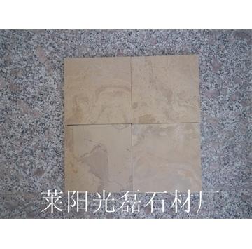 厂家直销金米黄砂岩亚光面及各种加工面板材,可做外墙干挂等