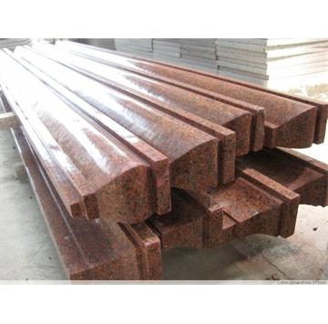 敦煌市世球石材工艺有限公司位于敦煌市七里镇工业园区内。本公司前身在故乡福建已从事十几年集石材开采、加工的历史,具有一定的经济技术基础,属于综合性的石材企业。     公司如今在敦煌拥有1.12平方公里矿山和多套先进的石材加工设备,并多年培育出一支一流的技术队伍,工厂在敦煌市七里镇工业园区第一期占地面积76亩已投入使用,年产量达30万平方米。(后期将继续扩大)生产加工金钻麻、天山红等各种光板、火烧板、荔枝面、剁斧面、拉丝面、水洗面、菠萝面、路沿石、大型方料等品种,可满足各方客户不同的需求,并得到市场及施工方的认可与好评。
