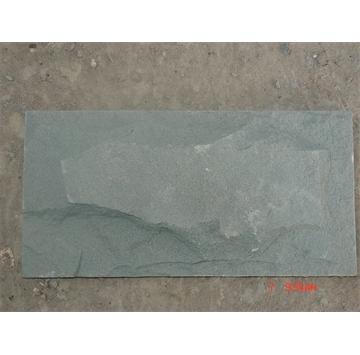绿砂岩蘑菇石