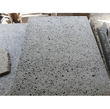 海南黑洞石