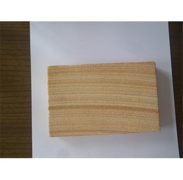 厂家直销优质黄木纹砂岩