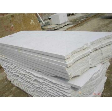 厂家直销优质白砂岩板材及异型产品