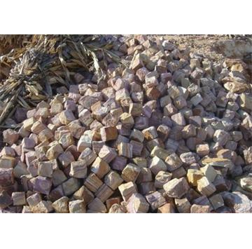 厂家直销优质方块石