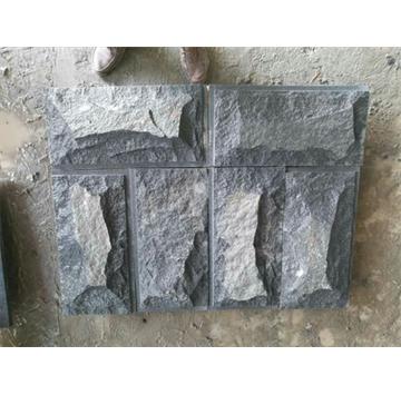 芝麻黑蘑菇石