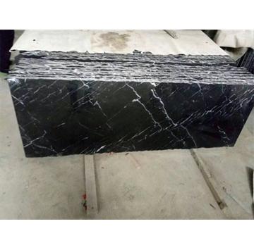 黑白根条板,黑白根大理石,厂家直销黑白根