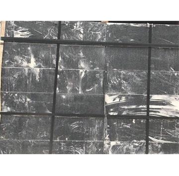 芝麻黑板材