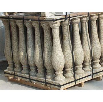 新卡麥花瓶柱