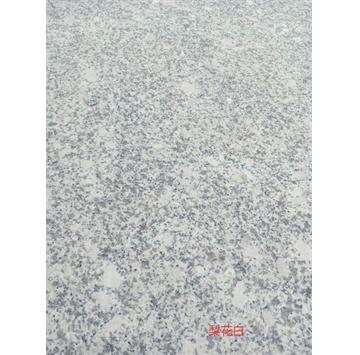 梨花白花岗岩