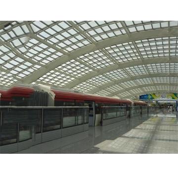 车站机场石