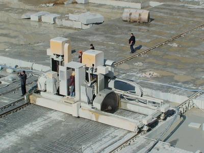 礦山組合鋸機