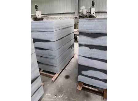 新矿芝麻黑石材厂家,新矿长泰芝麻黑-G654石材