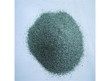 【用  途】 (1)作為磨料,可用來做磨具,如砂輪、油石、磨頭、砂瓦類等。 (2)作為冶金脫氧劑和耐高溫材料。   碳化硅主要有四大應用領域,即:功能陶瓷、高級耐火材料、磨料及冶金原料。目前碳化...
