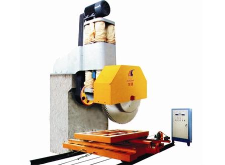 : 本機采用金剛石刀具和高建切削技術,主要用于切割大理石,花崗巖,加工各種石材工藝品,及石板材,該機結構簡單、合理、穩定性強、切割表面質量好、成品率高。適用范圍廣,生產效率高,成本較低!金剛石圓鋸片可...