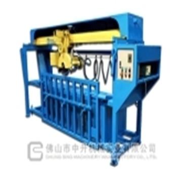 广东石材半自动倒角磨边线机械厂家直销价格
