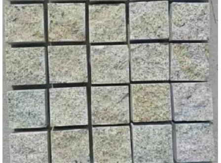 黄锈石文化石