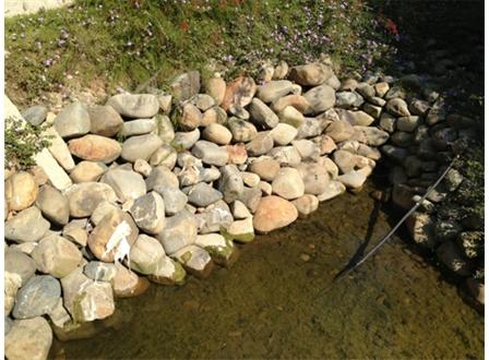 河卵石鹅卵石
