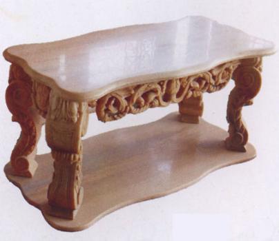 石桌/石椅