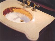 台面板/洗手盆