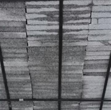 芝麻白板材