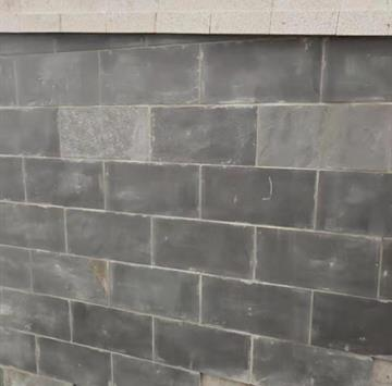 青石板自然面工程
