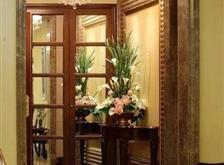 门窗套用石材,让你无可挑剔