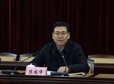 陳瑞峰:嚴守發展和環保兩條底線,以實際成效取信于民