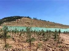榮成鐵腕整治,2025年實現關停礦山全部恢復綠色生態