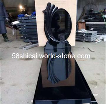 山西黑是世界上最纯最黑的花岗石,其结构均匀,光泽度高,纯黑发亮、质感温润雍容。一般多用于 墓碑、建材、雕刻等地方