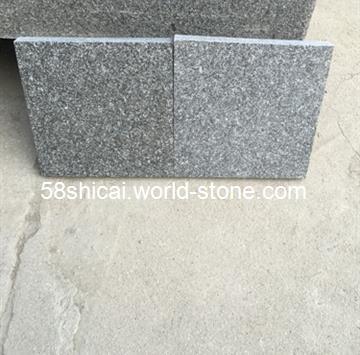 滨州青石材属花岗岩,石质比较坚硬,密度大,易加工,是石材行业中很好的一种石材。滨州青石材花色均匀,板面统一。滨州青石材以黑色为基调,白色的花点为装饰,很美观,漂亮。