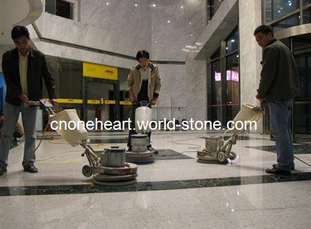 石材清洁|石