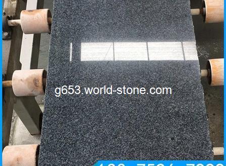 中國小藍寶石材花崗巖廠家直銷