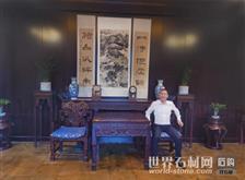 記福建拓能石業董事長陳峰:以石為筆,暢寫人生更多精彩傳奇